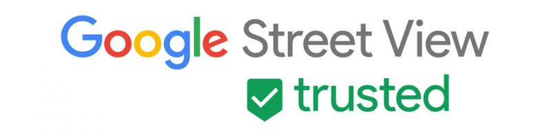 En Integrate Media tenemos la insignia Google Street View trusted