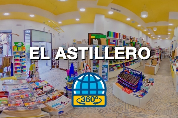 Tour Virtual 360 para El Astillero