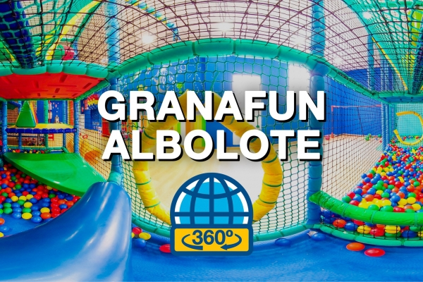 Tour Virtual 360 para Granafun Albolote