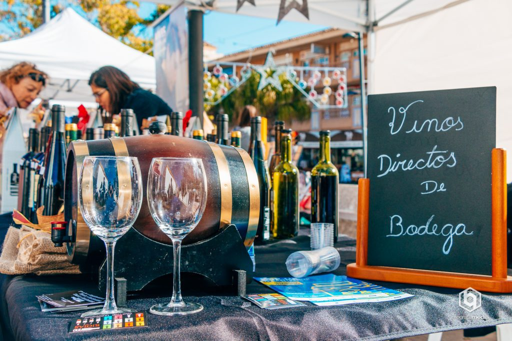 Pop-Up Emprendedor - Vino Fuengirola