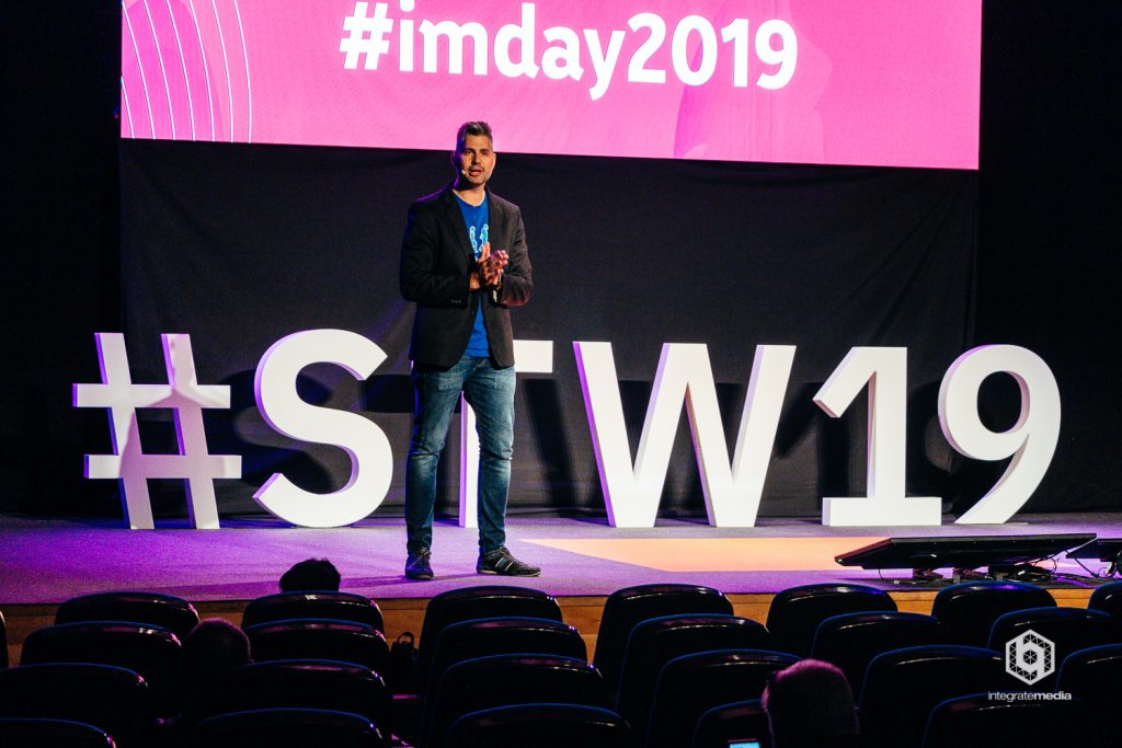 Influencers Marketing Day
